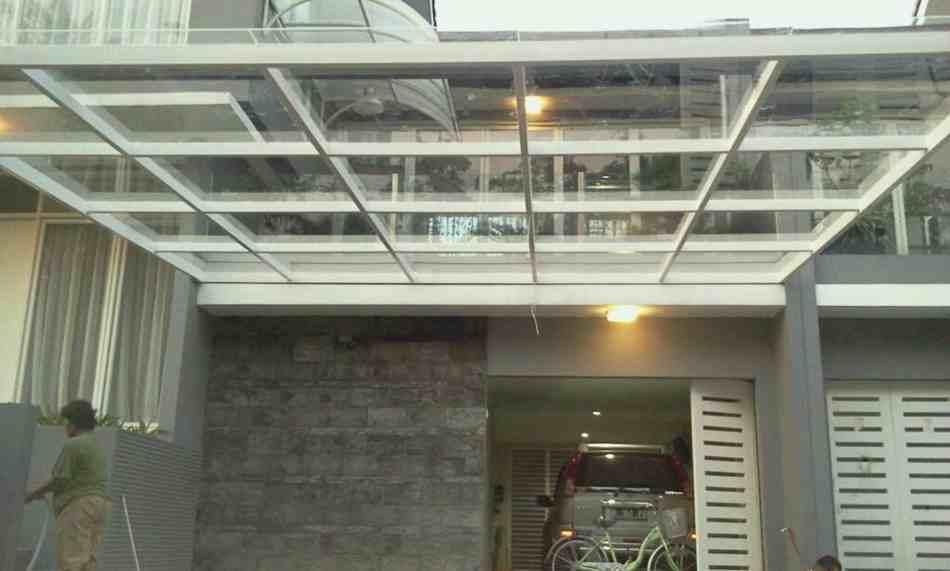 Pabrik Atap UPVC | Amari UPVC Roof | Distributor Atap UPVC